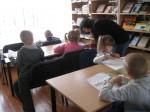 Ekskursija po knygų šalį