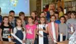 Sakalėlio pradinės mokyklos žaidėjai