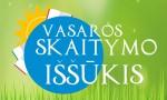 skaitymo_issukio_logotipas